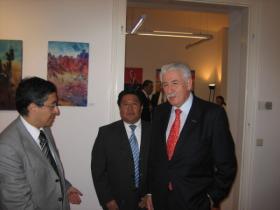 Mexican Cultural Institute 2008 - 08