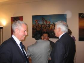 Mexican Cultural Institute 2008 - 21