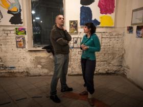 Cana Bilir-Meier & Guest