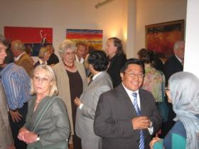 Mexican Cultural Institute 2008 - 25