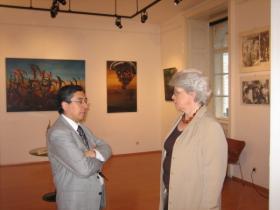 Mexican Cultural Institute 2008 - 02