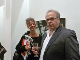 Hannah C. Hohloch & Leo Auerbach