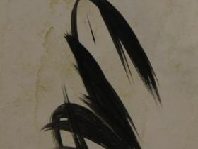 Without Title (1957) | Ink on Paper | 20 x 31 cm