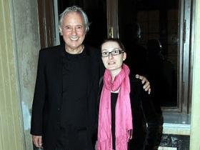 Amos Schueller and Mag. Katrin Jilek, Austrian National Library
