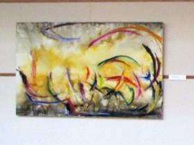 Soshana's exhibited work