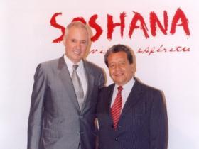 Amos Schueller - Jorge Bayona Medina - Ambassador
