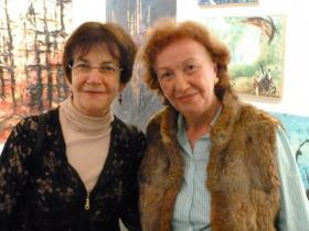 Hadassah International Zurich