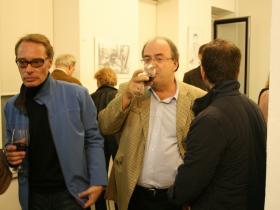 Alexander Teissig & Mike Breinin