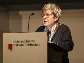 Elisabeth Orth
